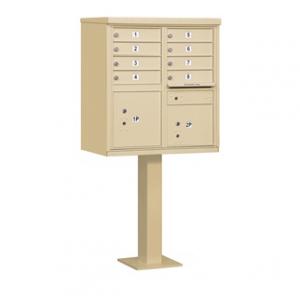 mailbox mb-3308
