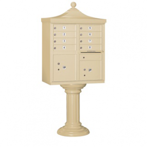 mailbox mb-3308R